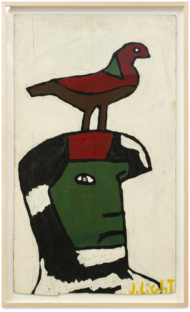 Joe Light, Shy Bird, N.D.