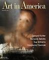 Art in America 2002