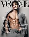 Vogue Homme International