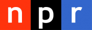 "NPR logo for ""Constructing Jazz Inside Fine Art, and Vice-Versa"" by Nate Chinen, 2019"