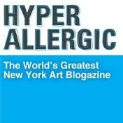 hyperallergic logo Dec 2019