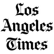 los ángeles times logo