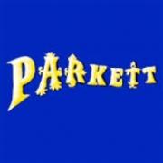 Parkett logo