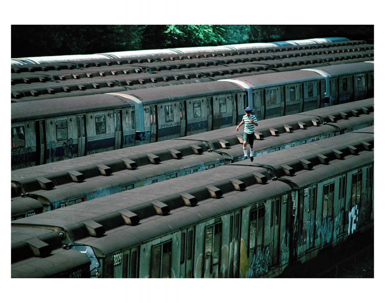 Nude railroad Nude Photos 71
