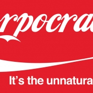 THE STATION MUSEUM OF CONTEMPORARY ART PRESENTS: CORPOCRACY How do you define capitalism?