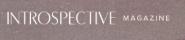 Introspective Magazine October 2014