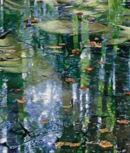 Natural Wonders | Acrylic Artist's Showcase