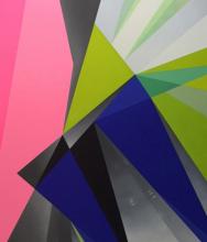 JANET JONES PLAYTIMES EXHIBITION IN CANADIAN ART MAGAZINE