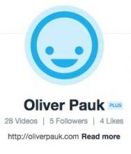 OLIVER PAUK |