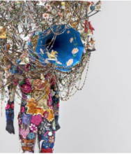 THE DREAM MACHINE IN CANADIANART MUST-SEES