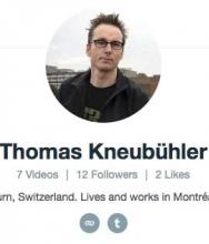THOMAS KNEUBÜHLER |