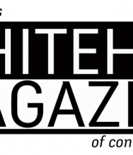 AMY SCHISSEL IN WHITEHOT MAGAZINE | REVIEW HYPER-ATLAS AT PMG | JAMES D. CAMPBELL