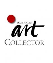 Margot Glass in American Art Collector