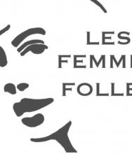 Kristy Gordon in Les Femmes Folles