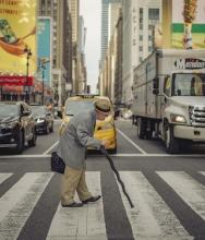 Daniel Featherstone: la fotografia di strada mi ha insegnato tutto
