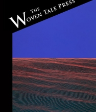 Ann Aspinwall in Woven Tale Press