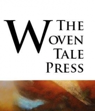Linda Lindroth in Woven Tale Press