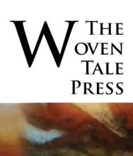 Tamiko Kawata in Woven Tale Press