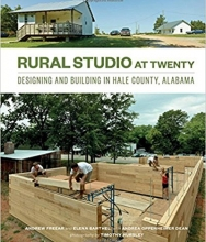 Rural Studio at Twenty