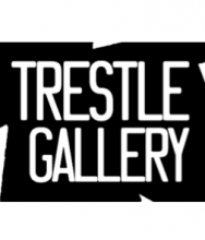 """Revisions"" Opens at Trestle Gallery"
