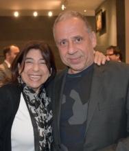 "Excepcional aporte a la cultura de Jorge Tacla: ""Todo lo solido se desvanece"""