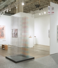 Return of the Pier Show: Philip Berger reports back from Chicago's resurgent art expo, The Architect's Newspaper
