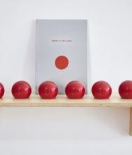 MK Guth: Menu | Cristin Tierney Gallery (NYC)