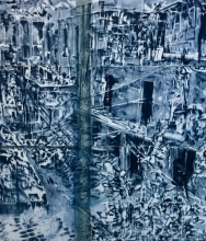 Jorge Tacla presenta Señal de Abandono