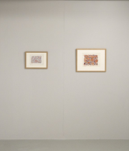Roland Barthes and Victor Burgin, John Hansard Gallery