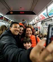 Photos, Video: Inside The Beautiful New Second Avenue Subway