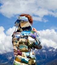 Mountains: Janet Biggs, Rikke Flensberg, Chrischa Venus Oswald, Helena Wittmann