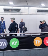 In the Second Avenue Subway, art and architecture are at odds