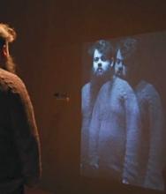 Michael Snow e Peter Campus: Som e imagem na Culturgest