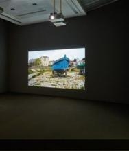 El precursor del videoarte Peter Campus inaugura en el CAAC de Sevilla su primera exposición individual en España
