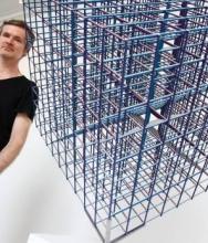 Alois Kronschlaeger y el arte como experiencia en movimiento