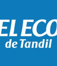 EL ECO DE TANDIL, Argentina