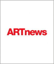 Warren Isensee in Artnews