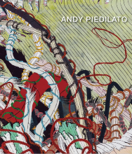 Andy Piedilato: Recent Paintings