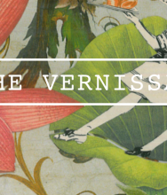 THE VERNISSAGE | CLAUDIA BAEZ  In Search of a Lost Time by Giulia Trabaldo Togna