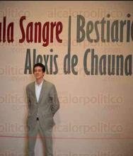 """Al Calor Politico Exposición """"Mala Sangre/ Bestializo"""""""