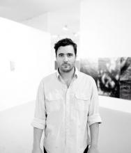 GASTV.MC | entrevista | Humberto Moro at Zona Maco by Pamela Ballesteros