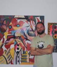 Peter Schenck interviewed in Tequila & Denim