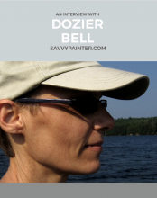 Dozier Bell - audio interview with Antrese Wood