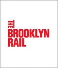 April Gornik in The Brooklyn Rail