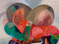 Dana Schutz at The Cleveland Museum of Art