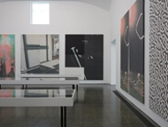 Wade Guyton at Serpentine Galleries
