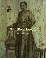 Whitfield Lovell: Portrayals