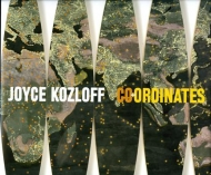 Joyce Kozloff: Co+ordinates
