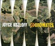 Joyce Kozloff: Co+ordinates