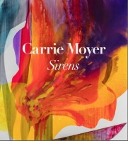 Carrie Moyer: Sirens